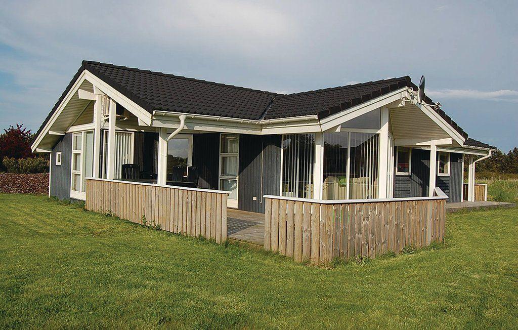ferienhaus juelsminde f r 8 personen bei tourist online buchen nr 520060. Black Bedroom Furniture Sets. Home Design Ideas