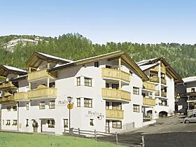 Alpin Appartements Piculin in St. Martin San Martino in Badia, Südtirol Ost (Italien)