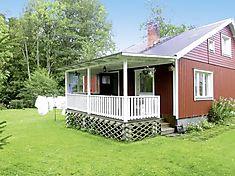 Ferienhaus in Grönskåra, Smaland. Kundenbewertung: 5 von 5 Punkten
