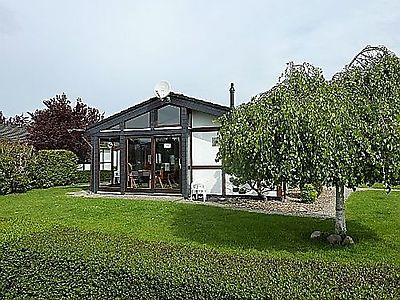 ferienhaus im jadepark eckwarderh rne butjadingen nordsee deutschland bei tourist online. Black Bedroom Furniture Sets. Home Design Ideas