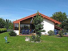 Ferienhaus in Eckwarderhörne, Nordseeküste. Kundenbewertung: 4.9 von 5 Punkten