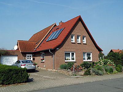 **** Ferienhaus  Grüner Winkel