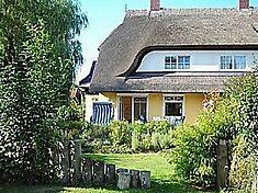 Ferienhaus in Ostseebad Prerow, Fischland-Darß-Zingst. Kundenbewertung: 5 von 5 Punkten