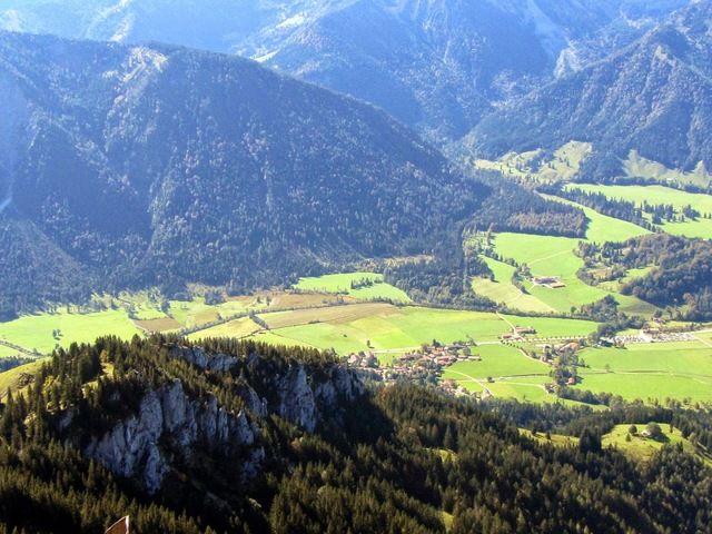 klarerhof urlaub auf dem bauernhof ferienwohnung alpenrose in bayrischzell f r 4 personen 2. Black Bedroom Furniture Sets. Home Design Ideas
