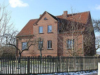 Wohnhaus in Vehlgast
