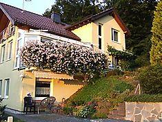 Ferienwohnung in Heimbach, Eifel