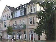 Ferienwohnung: Seebad Bansin OT Neu-Sallenthin, Usedom. Kundenbewertung: 5 von 5 Punkten