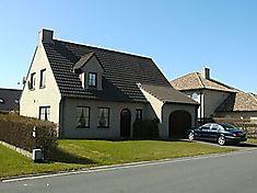 Ferienwohnung in Bredene, Nordseeküste. Kundenbewertung: 5 von 5 Punkten