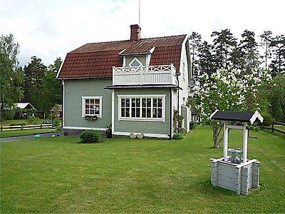 Ferienhaus in Kvillsfors, Smaland für 6 Personen  Waldvilla (Skogsvillan)