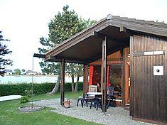 Ferienhaus in Eckwarderhoerne, Nordseeküste