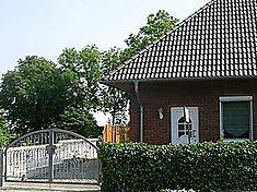 Ferienhaus in Tossens, Nordseeküste. Kundenbewertung: 5 von 5 Punkten