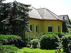 Ferienhaus in Balatonfenyves, Plattensee - Südufer. Kundenbewertung: 5 von 5 Punkten