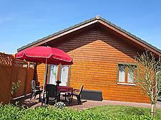Ferienhaus im Binnenland
