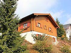 Ferienhaus in Idar Oberstein, Naheland. Kundenbewertung: 4.9 von 5 Punkten