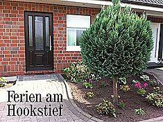 Ferienwohnung in Hooksiel, Ostfriesland