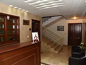 Kayan Hotel Apartments in Aley mit 4 Sternen, Libanon-Gebirge, Libanon
