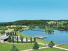 """Hausteil """"Ferienpark Jägerwiesen"""" in Waldkirchen, Bayerischer Wald (Niederbayern) für 2 Personen (Deutschland)"""