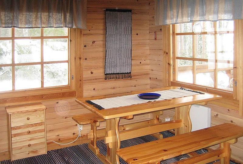 ferienhaus ter lahti f r 4 personen bei tourist online. Black Bedroom Furniture Sets. Home Design Ideas