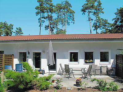 ferienhaus haus am walde in lubmin f r 7 personen bei tourist online buchen nr 266218. Black Bedroom Furniture Sets. Home Design Ideas