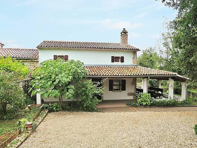 Ferienhaus Haus Paolici in Nedescina für 6 Personen bei tourist ...