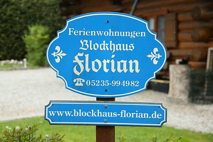 Blockhaus Florian Ferienwohnung Erdgeschoss In Rottach Egern Fur 4