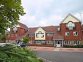Berkshire Rooms Ltd - Gray Place in Bracknell, Berkshire, Großbritannien