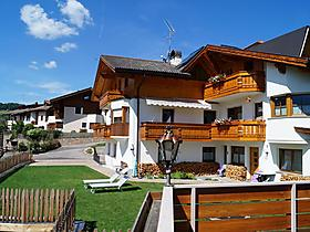 Apartments Salieta in St. Christina In Gröden, Trentino-Südtirol, Italien