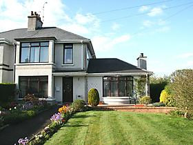 4 Sterne Ken-Mar House Bed and Breakfast in Ballymoney, Antrim County, Großbritannien