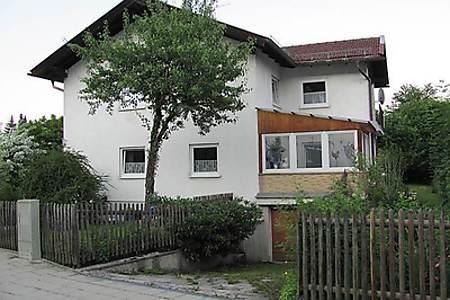 Ferienwohnungen Ferienhäuser In Egling Mieten