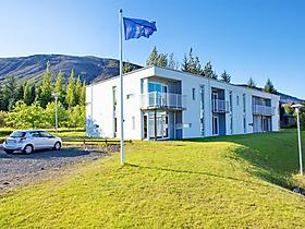 Golden Circle Apartments in Laugarvatn mit 3 Sternen, Südisland, Island