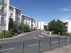St Angela's Luxury Apartments in Sligo mit 5 Sterne, Sligo County, Irland