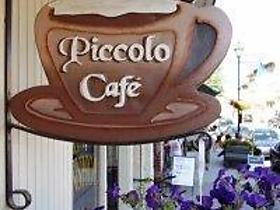 2 Sterne Piccolo Café Plus Efficiency Apartment in Prescott, Ontario, Kanada