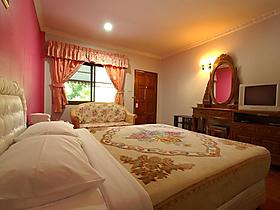 Pimphat Resort in Golden Triangle mit 1 Stern, Chiang Rai Province, Thailand