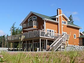 Fiddlerslake B&B and Apartment in Gabarus mit 4 Sterne, Nova Scotia, Kanada