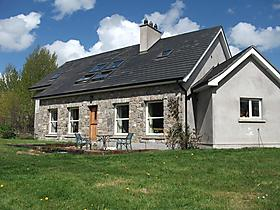 Cuilcagh Lake Apartments in Virginia, Cavan County, Irland