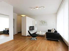 Serviced Apartments Haus 2 in Uzwil, St. Gallen (Kanton), Schweiz
