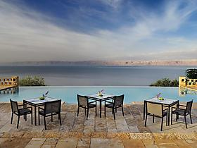 5 Sterne Mövenpick Resort & Spa Dead Sea in Sowayma, Jordanien