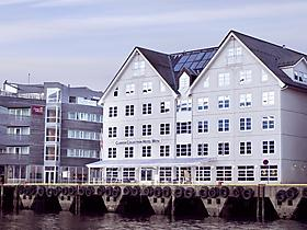3 Sterne Clarion Collection Hotel With in Tromsø, Troms, Norwegen