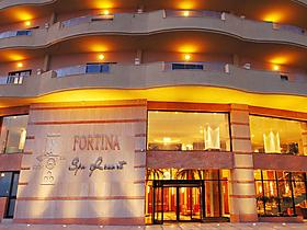5 Sterne Fortina Spa Resort in Sliema, Malta, Malta