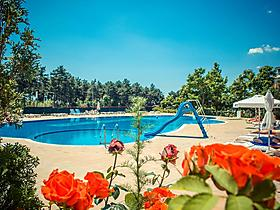 Green Fort Noks Apartments in Sonnenstrand mit 3 Sternen, Provinz Burgas, Bulgarien