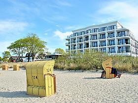 hotels und pensionen in timmendorfer strand preiswert. Black Bedroom Furniture Sets. Home Design Ideas