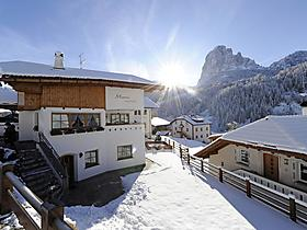 Apartments Miara in St. Christina In Gröden, Trentino-Südtirol, Italien