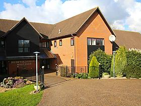 Serviced Apartment Bedford in Stagsden, Bedfordshire, Großbritannien