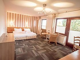 Hotel Jeverland Bewertung
