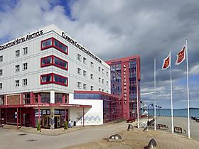 Clarion Collection Hotel Arcticus in Harstad mit 4 Sternen, Troms, Norwegen