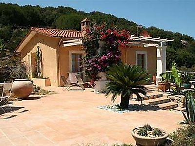 Garten von www.exklusiverholung.de auf Elba