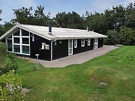 Holiday home Jerup 291 with Sauna and Terrace, Nordjylland, Dänemark