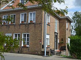 B&B Pickery in Brügge, Westflandern, Belgien