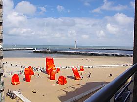 El Mirador Quality Stay - Apartments in Ostende, Westflandern, Belgien