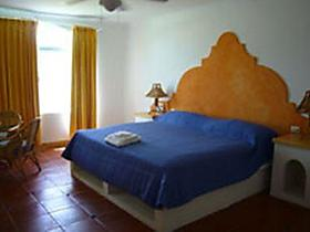 Condo 112 at Caribbean Reef Villas in Puerto Morelos, Staat Quintana Roo, Mexiko